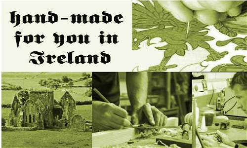 Irish Gifts Made in Ireland
