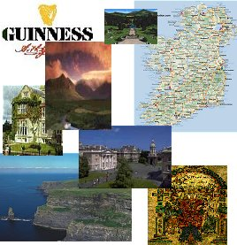 Irish Vacation Travel Guide