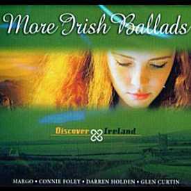 Irish Music - More Irish Ballads by Various Artists <br