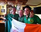 John Bradley's Irish Pub - Saint Patrrick's Day Celebrations