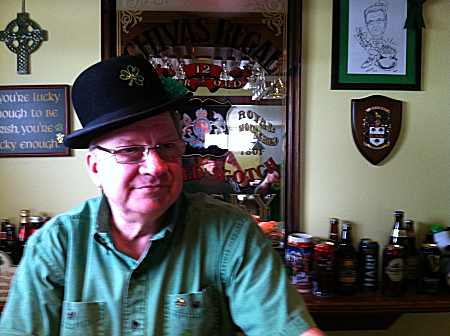 John Bradley's Irish Pub - Saint Patrrick's Day Celebrations